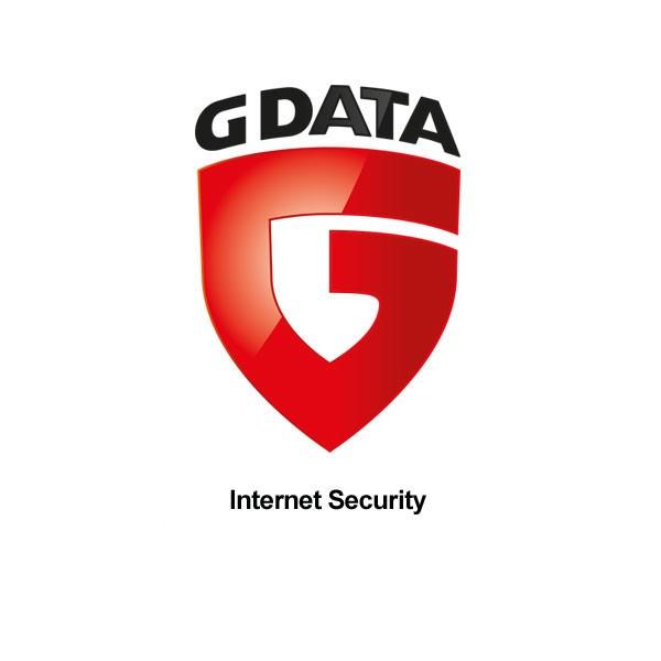 G-Data InternetSecurity 1PCs.1Ja.ESD
