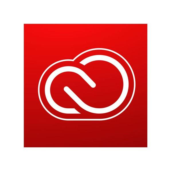 Adobe CREATIVE CLOUD F. TEAMS 12M.SU